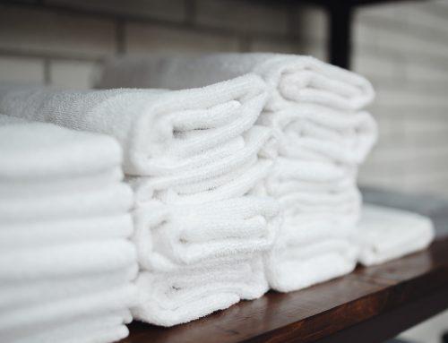 Désinfection de votre textile professionnel